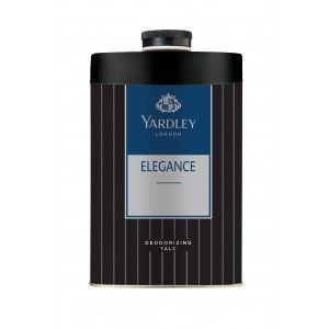 Buy Yardley Elegance Deodorizing Talcum Powder - Nykaa