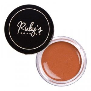 Buy Ruby's Organics Creme Blush - Nykaa