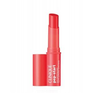 Buy Clinique Pep-Start Pout Perfecting Lip Balm - Nykaa