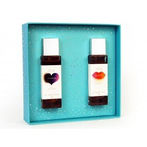 Buy All Good Scents Floral Duo Fragrance Set For Women - Nykaa