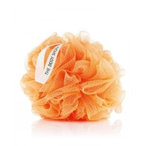 Buy The Body Shop Bath Lily Orange - Nykaa