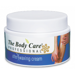 Buy The Body Care Professional After Waxing Cream - Nykaa