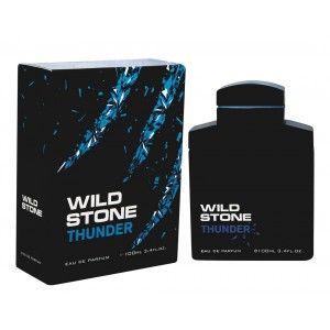 Buy Wild Stone Thunder Perfume - Nykaa
