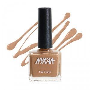 Buy Nykaa Nude Nail Enamel Collection - Nykaa