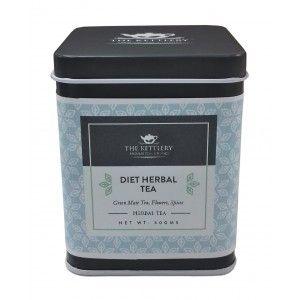 Buy The Kettlery Diet (Herbal Tea) - Nykaa