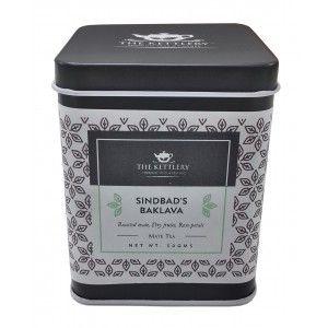 Buy The Kettlery Sindbad's Baklava (Mate Tea) - Nykaa