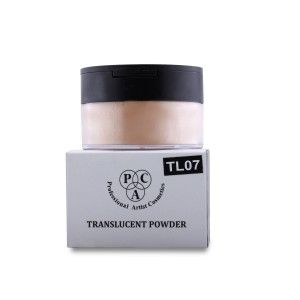 Buy PAC Transclucent Powder - Nykaa