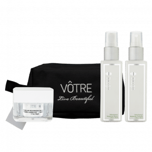 Buy Votre Skin Brightening CTM Travel Kit - Nykaa