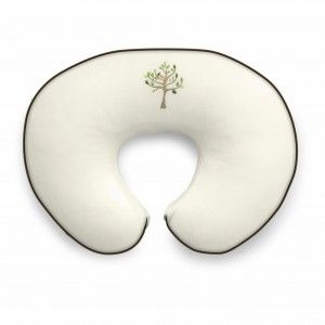Buy Chicco Boppy Pillow With Slipcover Tree Of Life - Nykaa