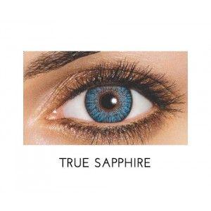 Buy Freshlook 30 Day Lens True Sapphire - Nykaa