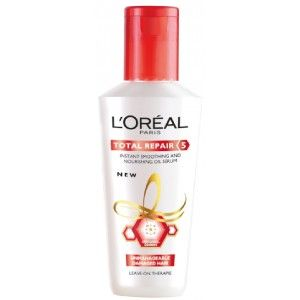 Buy L'Oreal Paris Total Repair 5 Serum - Nykaa