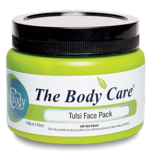 Buy The Body Care Tulsi Face Pack - Nykaa