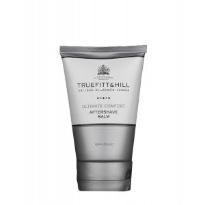 Buy Truefitt & Hill Ultimate Comfort Aftershave Balm Travel Tube - Nykaa