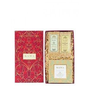 Buy Kama Ayurveda Home Aroma Box - Nykaa