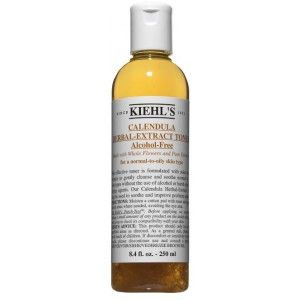 Buy Kiehl's Calendula Herbal Extract Alcohol-Free Toner - Nykaa