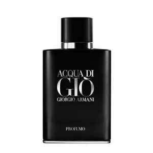 Buy Giorgio Armani Acqua Di Gio Homme Profumo Eau De Parfum - Nykaa