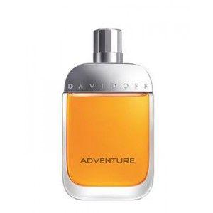 Buy Davidoff Adventure Eau De Toilette Spray For Men - Nykaa