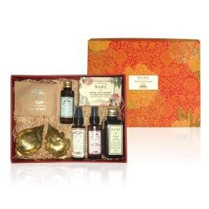 Buy Kama Ayurveda Exclusive Festive Gift Box - Nykaa