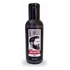 Buy Beardo Hair Growth Oil - Nykaa