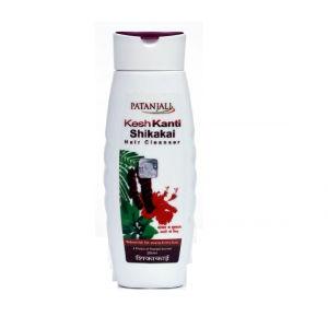 Buy Patanjali Kesh Kanti Shikakai Hair Cleanser - Nykaa