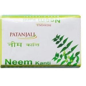 Buy Patanjali Neem Kanti Body Cleanser - Nykaa