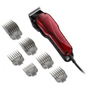 Buy Andis Advanced 8-Piece Grooming Kit Clipper US-Pro Trimmer For Men - Nykaa