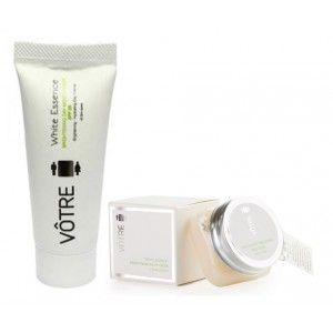 Buy Votre White Essence Brightening Day Moisturiser SPF 25 - Nykaa