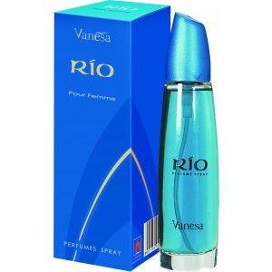 Buy Vanesa Rio Women Perfume - Nykaa