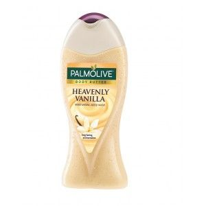 Buy Palmolive Heavenly Vanilla Body Butter Body Wash - Nykaa