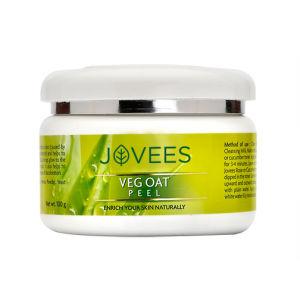 Buy Jovees Veg OAT Peel - Nykaa