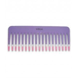 Buy Vega  Shampoo Comb 1268 - Nykaa