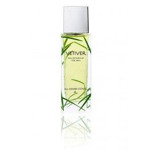 Buy All Good Scents Vetiver Eau De Parfum For Men - Nykaa