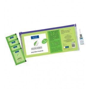 Buy VLCC Instaglow Facial Kit (5 Facials) - Nykaa
