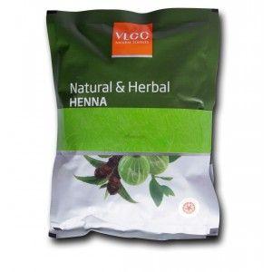 Buy VLCC Ayurvedic Henna Natural Hair Conditioner - B1G1  - Nykaa