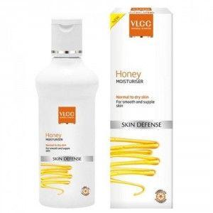 Buy VLCC Honey Moisturiser - Nykaa