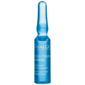 Buy Thalgo Multi Soothing Concentrate - Nykaa