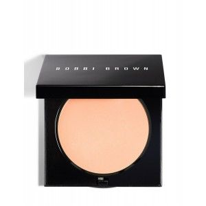 Buy Bobbi Brown Sheer Finish Pressed Powder - Nykaa