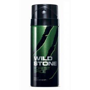 Buy Wild Stone Forest Spice Deodorant Spray - Nykaa
