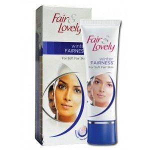 Buy Fair & Lovely Winter Fairness Cream - Nykaa