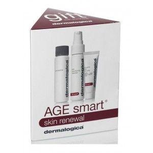 Buy Dermalogica AGE Smart Skin Renewal Kit - Nykaa