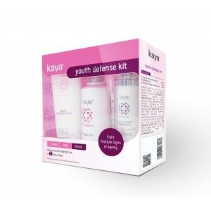 Buy Kaya Youth Defense Kit - Nykaa