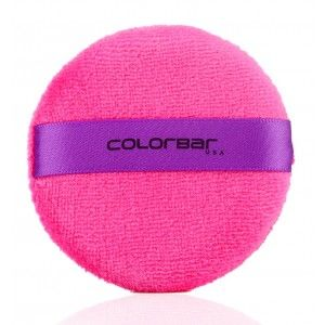 Buy Colorbar Over The Top Powder Puff - Nykaa