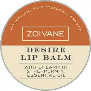 Buy Zoivane Men Desire Lip Balm - Nykaa