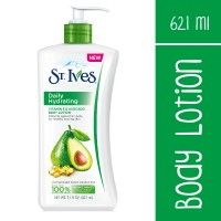St. Ives Daily Hydrating Vitamin E Body Lotion