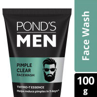 Ponds Men Pimple Clear Face Wash