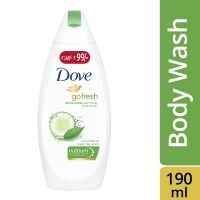 Dove Go Fresh Body Wash (Rs. 61/- Off)