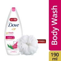 Dove Go Fresh Revive Body Wash Now at Rs. 99/- (Off Rs.61)