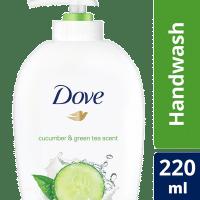 Dove Cucumber & Green Tea Hand Wash