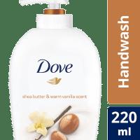 Dove Shea Butter & Warm Vanilla Hand Wash