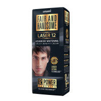 Fair And Handsome Laser12 Advanced Whitening Multi-Benefit Cream 30g
